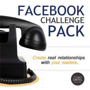 Facebook Challenge Pack