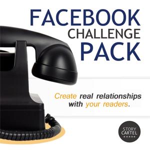 Facebook Challenge Pack